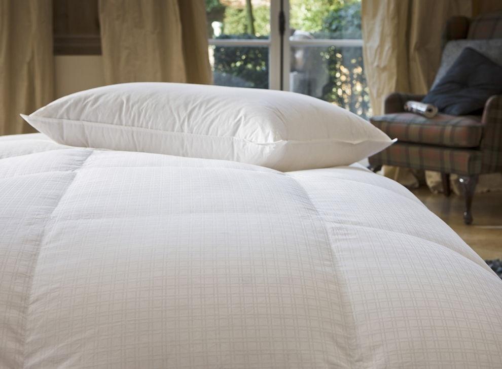 couette duvet d oie excellent ikeacasa couette en duvet duoie trapunta piuma duoca edredn de. Black Bedroom Furniture Sets. Home Design Ideas